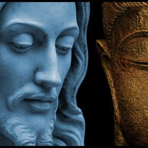 Buddhism & Christianity