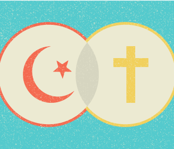 Unsual Kindness Islam & Christianity
