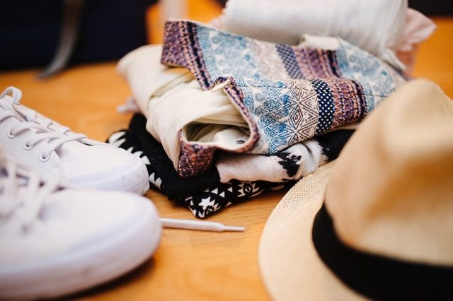 Womens Spring Clothing Swap