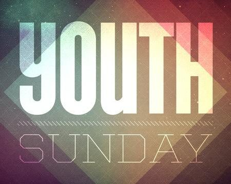 Youth Sunday Service