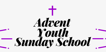 Advent Youth Sunday School