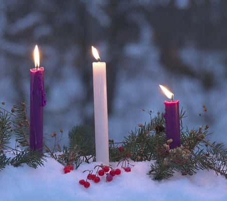 Celebrate Advent With Us